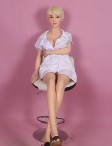 Silicone sex doll (1)