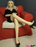 Silicone sex doll (1)