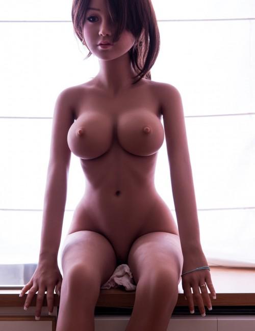 Silicone sex doll (10)