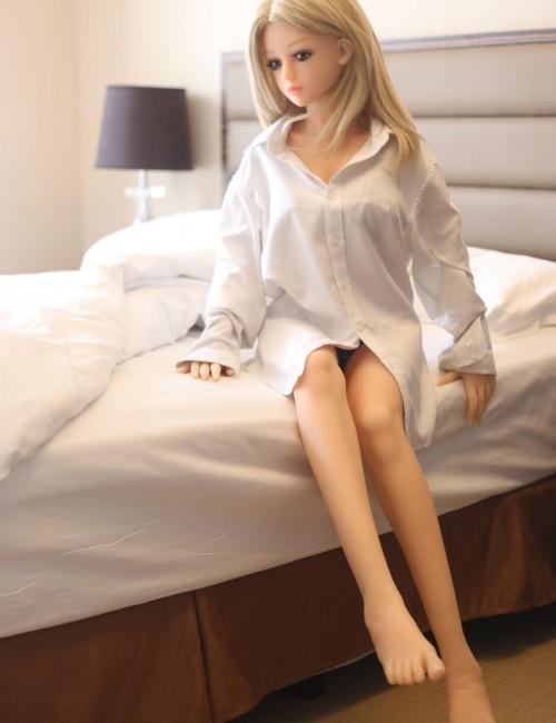Silicone sex doll (14)