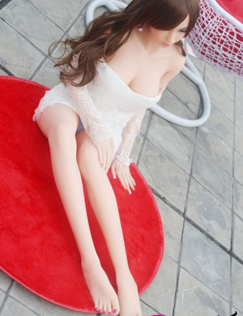 Silicone sex doll (16)