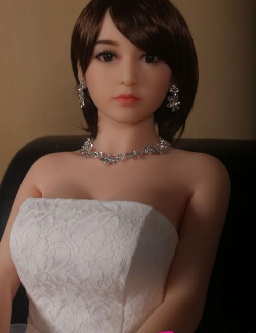 Silicone sex doll (18)