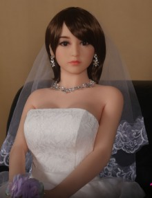Silicone sex doll (2)