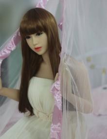 Silicone sex doll (2)