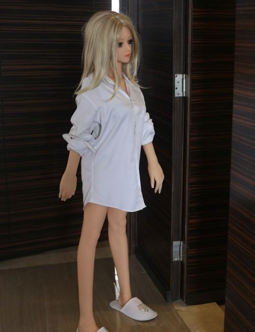 Silicone sex doll (21)