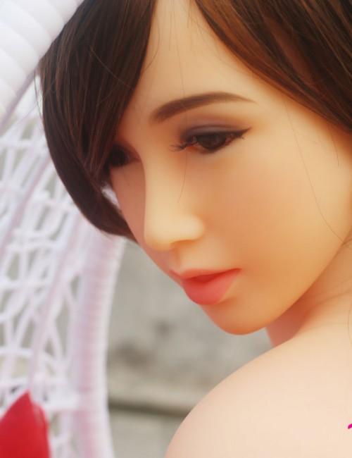 Silicone sex doll (22)