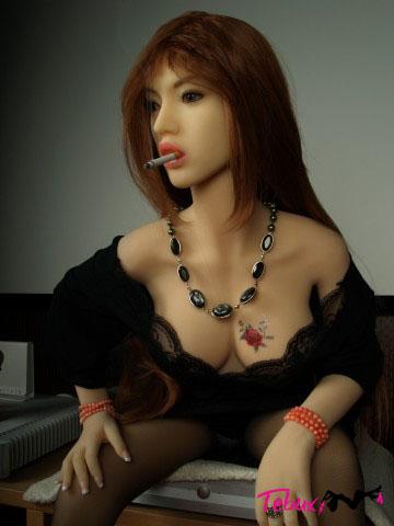 Silicone sex doll (23)