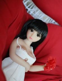 Silicone sex doll (3)