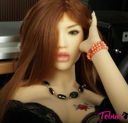 Silicone sex doll (4)