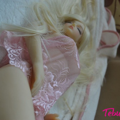 Silicone sex doll (5)