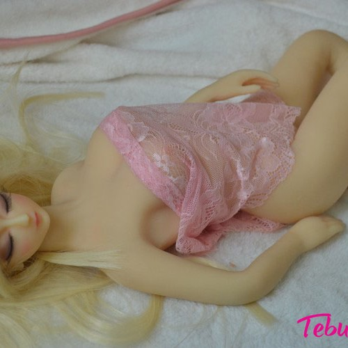 Silicone sex doll (6)