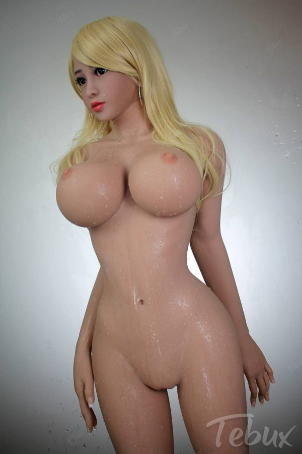 Cheapest sex doll standing naked