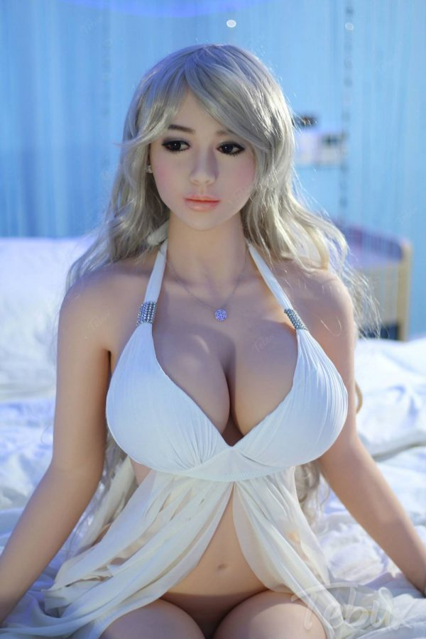 Life like sex doll Skyler sitting down