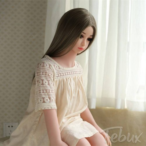100cm sex doll Harper sitting