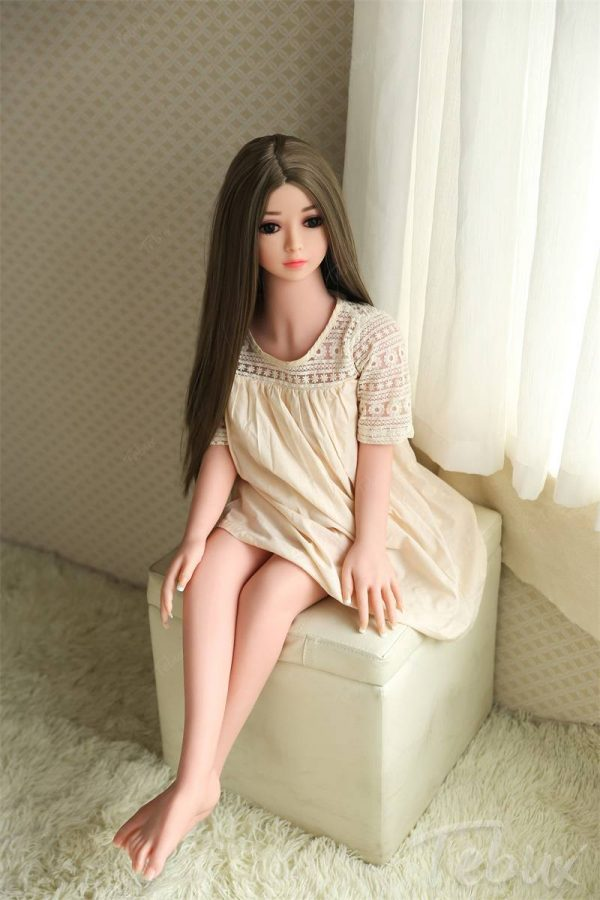 100cm sex doll Harper sitting