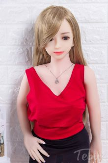 Young Love Doll in red top