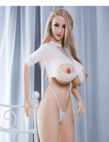 Sexdoll for sale promo image huge breasts dolls